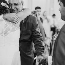 Wedding photographer Jeremias Santochi (jeremiassantoch). Photo of 18.02.2017