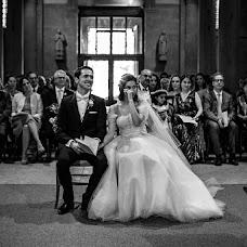 Wedding photographer David Pommier (davidpommier). Photo of 10.09.2018