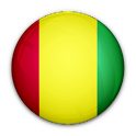 Guinea FM Radios icon