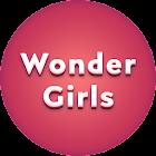 Lyrics for Wonder Girls icon