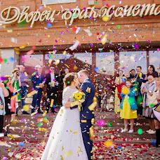 Wedding photographer Aleksandr Degtyarev (Degtyarev). Photo of 11.07.2017