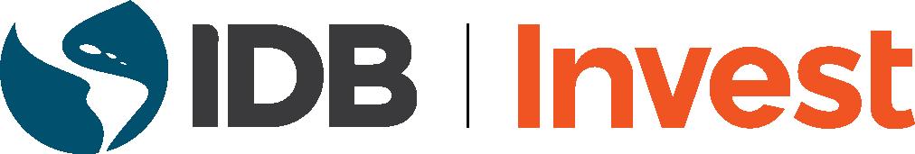 Logo IDB Invest