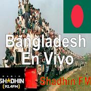 Radio Shadhin 92.4 FM Bangladesh Radio