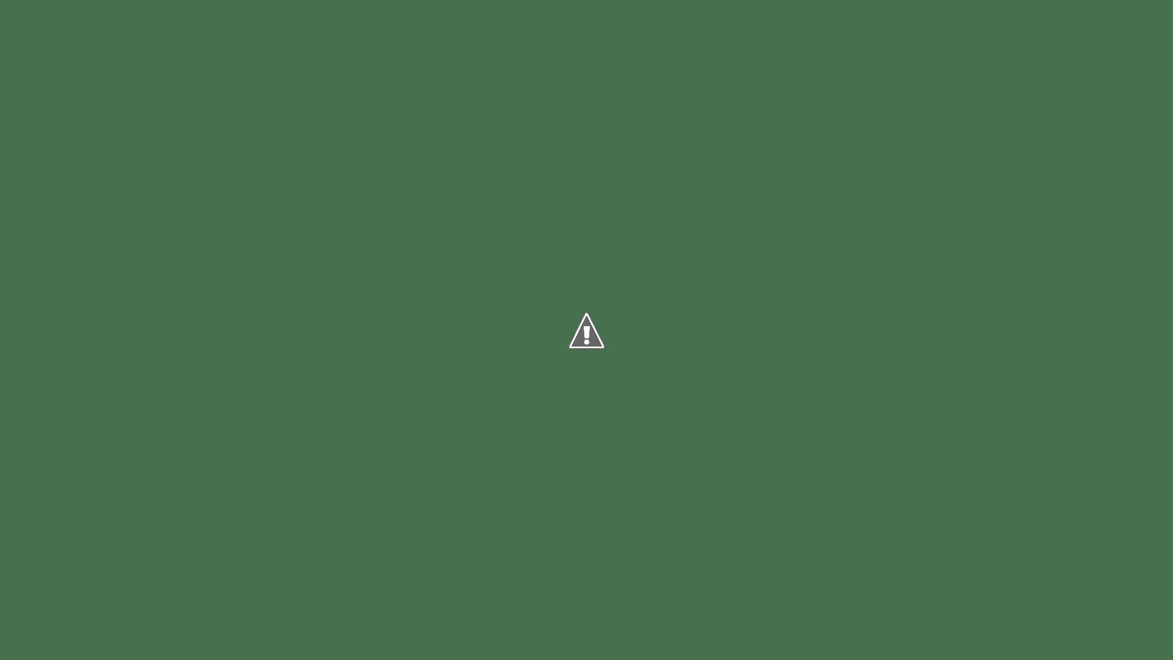 Possible leak source from corner cap/center seam on Coleman