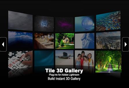 Pro 3D Live Gallery v1.2 APK 1