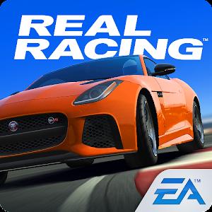 یاری بۆ ئهندرۆید   مۆد كراوهReal Racing  3 v4.5.2 [Mega Mod] APK