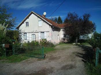 maison à Vitry-en-Charollais (71)