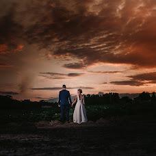 Wedding photographer Vratislav Jenšík (Jensik). Photo of 27.06.2018