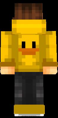 Duck Nova Skin