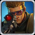 Zombie Hunter-War of Survival icon