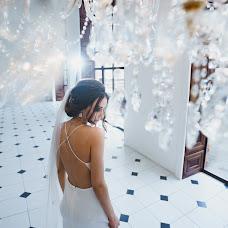 Wedding photographer Nikolay Laptev (ddkoko). Photo of 12.10.2018