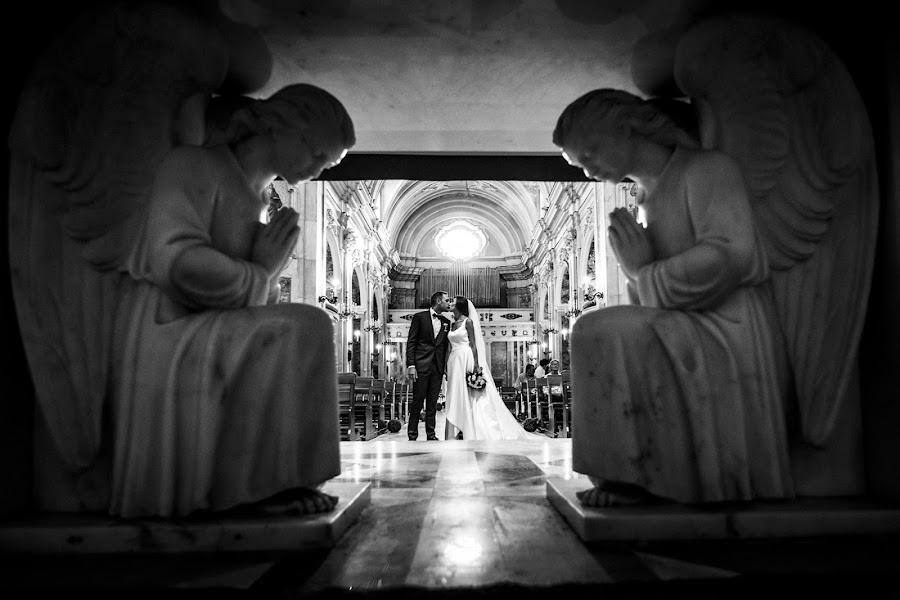 Wedding photographer Leonardo Scarriglia (leonardoscarrig). Photo of 07.09.2017