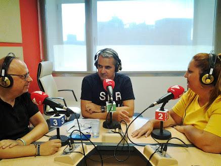 Hablemos de Fallas en UPV RTV. Programa nº 18 / 11-10-2017. Mónica Gallego y Juan Meneses