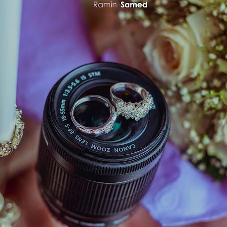 Fotógrafo de bodas Ramin Samed (raminsamed). Foto del 30.06.2016