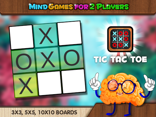 Mind Games for 2 Player apkpoly screenshots 11