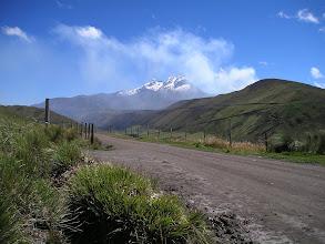 Photo: Carihuarazo, plus de 5000 m