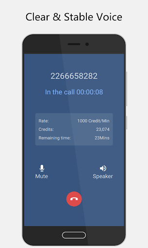 Call India Free - IndiaCall 1.4.9 screenshots 2