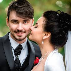 Wedding photographer Artem Kivshar (artkivshar). Photo of 05.08.2017