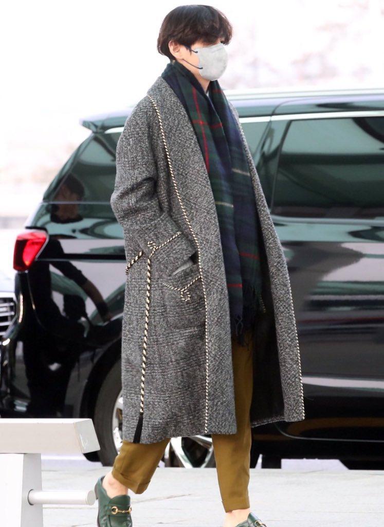 v coat 29