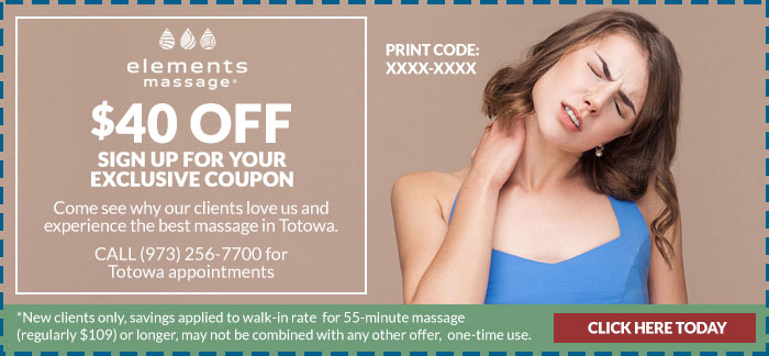 $40 off massage coupon