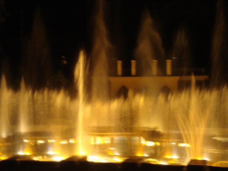 fontane Krizikova Praga di bettina