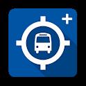 Transit Tracker+ - Utah icon