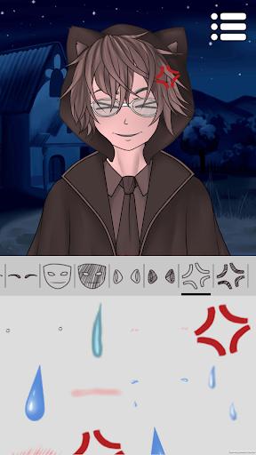 Avatar Maker: Anime screenshot 3