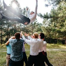 Wedding photographer Anya Belyavceva (annabelphoto). Photo of 22.02.2018