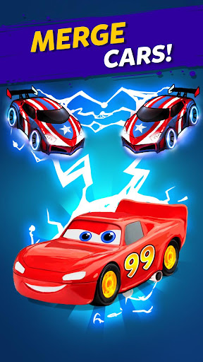 Merge Neon Car: Car Merger 2.0.8 Pc-softi 2