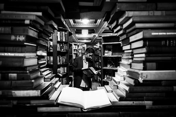 Storie nelle storie, nelle storie, nelle storie... di Laura Benvenuti