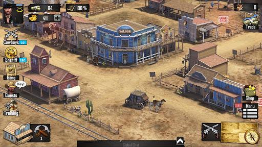Bloody West: Infamous Legends 1.1.11 Screenshots 6