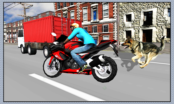 android bike racing games mobile9