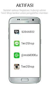 Ten2 Shop screenshot 5
