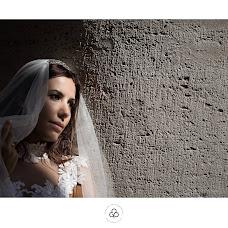 Wedding photographer Giorgos Papanastasiou (Angle). Photo of 13.02.2017