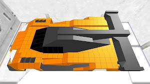 BNG R-160  custom
