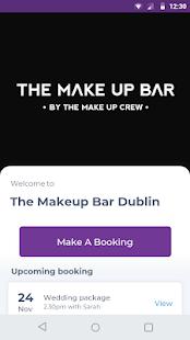 The Makeup Bar Dublin - náhled