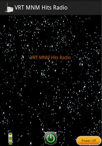 VRT MNM Hits Radio