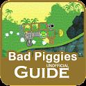 Guide for Bad Piggies icon