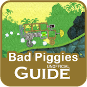 Guide for Bad Piggies