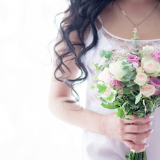 Wedding photographer Anna Zhuravleva (ProserpinE). Photo of 14.08.2017