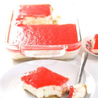 Knox Gelatin No Bake Cheesecake Recipes.
