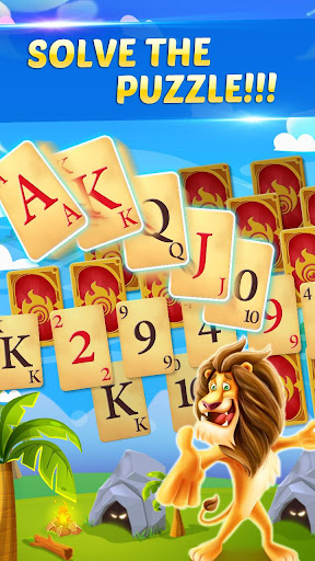 Solitaire modavailable screenshots 16