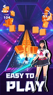 Beat Saber Rhythm Game MOD APK [VIP Subscription Unlocked] 1