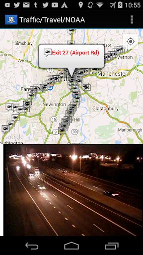 Connecticut Traffic Camera Pro