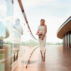 Wedding photographer Rigina Ross (riginaross). Photo of 21.08.2018