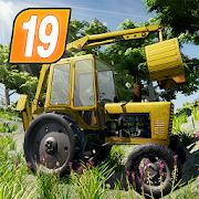 Farming Industry 2019