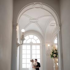 Wedding photographer Nataliya Malova (nmalova). Photo of 06.04.2018