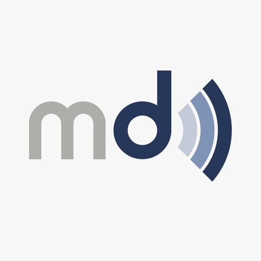 MyDoc Pro Health Professionals 醫療 App LOGO-APP試玩
