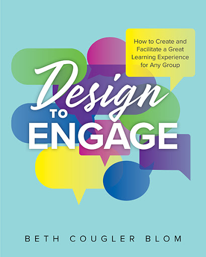Design to Engage cover