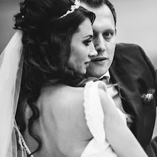 Hochzeitsfotograf Vladimir Propp (VladimirPropp). Foto vom 16.05.2016